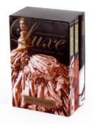 Cover-Bild zu The Luxe Box Set: Books 1 to 3 von Godbersen, Anna