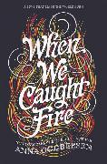 Cover-Bild zu When We Caught Fire () von Godbersen, Anna