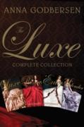 Cover-Bild zu Luxe Complete Collection (eBook) von Godbersen, Anna