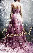 Cover-Bild zu Die Prinzessinnen von New York - Scandal von Godbersen, Anna