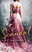 Cover-Bild zu Die Prinzessinnen von New York - Scandal (eBook) von Godbersen, Anna