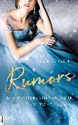 Cover-Bild zu Die Prinzessinnen von New York - Rumors (eBook) von Godbersen, Anna
