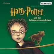 Cover-Bild zu Harry Potter und der Gefangene von Askaban von Rowling, J.K.