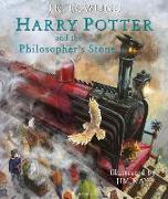 Cover-Bild zu Harry Potter and the Philosopher's Stone von Rowling, J.K.