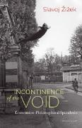 Cover-Bild zu eBook Incontinence of the Void