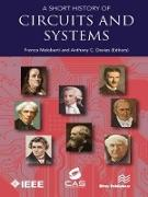 Cover-Bild zu eBook Short History of Circuits and Systems