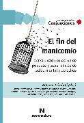 Cover-Bild zu El fin del manicomio (eBook) von Sanfelippo, Luis