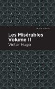 Cover-Bild zu Les Miserables Volume II (eBook) von Hugo, Victor