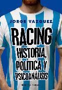 Cover-Bild zu Racing (eBook) von Vázquez, Jorge