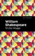 Cover-Bild zu William Shakespeare (eBook) von Hugo, Victor