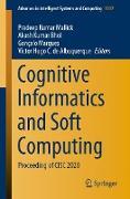 Cover-Bild zu Cognitive Informatics and Soft Computing (eBook) von Mallick, Pradeep Kumar (Hrsg.)