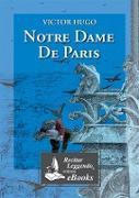 Cover-Bild zu Notre-Dame de Paris (eBook) von Hugo, Victor