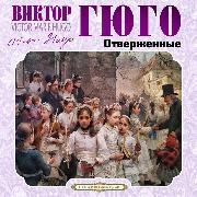 Cover-Bild zu Otverzhennye (Audio Download) von Hugo, Victor