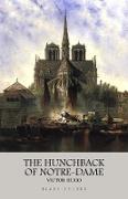 Cover-Bild zu Hunchback of Notre-Dame (eBook) von Victor Hugo, Hugo