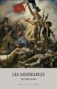 Cover-Bild zu Les Miserables (eBook) von Victor Hugo, Hugo