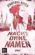 Cover-Bild zu Nacht ohne Namen (eBook) von Nuyen, Jenny-Mai