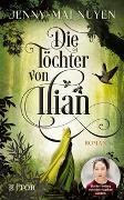Cover-Bild zu Die Töchter von Ilian von Nuyen, Jenny-Mai