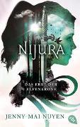 Cover-Bild zu Nijura - Das Erbe der Elfenkrone von Nuyen, Jenny-Mai