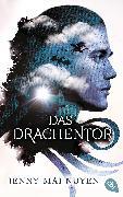 Cover-Bild zu Das Drachentor (eBook) von Nuyen, Jenny-Mai