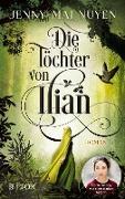 Cover-Bild zu Die Töchter von Ilian (eBook) von Nuyen, Jenny-Mai