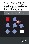 Cover-Bild zu Bindung und seelische Entwicklungswege (eBook) von Brisch, Karl Heinz (Hrsg.)
