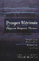 Cover-Bild zu Mérimée, Prosper: Prosper Mérimée