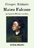 Cover-Bild zu Mérimée, Prosper: Mateo Falcone
