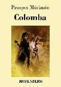 Cover-Bild zu Mérimée, Prosper: Colomba