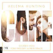 Cover-Bild zu CARE - Mills Brothers Reihe, Teil 5 (Ungekürzt) (Audio Download) von Hunting, Helena