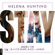 Cover-Bild zu STAY - Mills Brothers Reihe, Teil 1 (Ungekürzt) (Audio Download) von Hunting, Helena