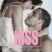 Cover-Bild zu KISS - Mills Brothers Reihe - Kurzgeschichte, Teil 1.5 (Ungekürzt) (Audio Download) von Hunting, Helena