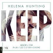 Cover-Bild zu KEEP - Mills Brothers Reihe, Teil 2 (Audio Download) von Hunting, Helena