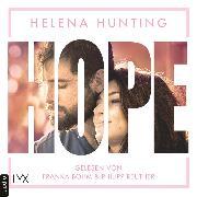 Cover-Bild zu HOPE - Mills Brothers, Teil 4 (Ungekürzt) (Audio Download) von Hunting, Helena