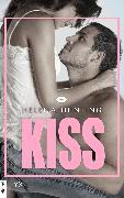 Cover-Bild zu KISS (eBook) von Hunting, Helena