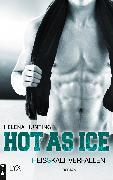 Cover-Bild zu Hot as Ice - Heißkalt verfallen (eBook) von Hunting, Helena