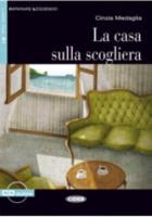 Cover-Bild zu La casa sulla scogliera von Medaglia, Cinzia
