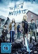 Cover-Bild zu Boone, Josh (Reg.): The New Mutants