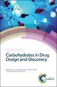 Cover-Bild zu Carbohydrates in Drug Design and Discovery (eBook) von Martinez, Ana (Reihe Hrsg.)