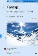 Cover-Bild zu Tarasp. 1:50'000