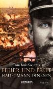 Cover-Bild zu Feuer und Blut von Buk-Swienty, Tom