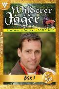 Cover-Bild zu Autoren, Diverse: Wilderer und Jäger Jubiläumsbox 1 (eBook)