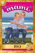Cover-Bild zu Autoren, Diverse: Mami Box 3 - Familienroman (eBook)