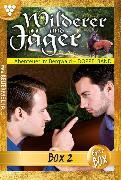 Cover-Bild zu Autoren, Diverse: Wilderer und Jäger Jubiläumsbox 2 (eBook)