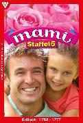 Cover-Bild zu Autoren, Diverse: Mami Staffel 5 - Familienroman (eBook)