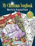 Cover-Bild zu My Christmas Songbook von Bergerac