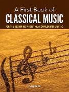 Cover-Bild zu My First Book of Classical Music von Bergerac