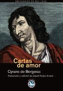 Cover-Bild zu Cartas de amor (eBook) von Bergerac, Cyrano de