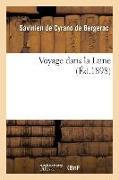 Cover-Bild zu Voyage Dans La Lune von de Cyrano Bergerac, Savinien