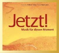 Cover-Bild zu Jetzt! von Tolle, Eckhart (Weiterhin)
