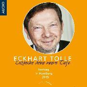 Cover-Bild zu Entdecke deine innere Tiefe (Audio Download) von Tolle, Eckhart